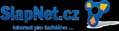 Logo Šlapnet