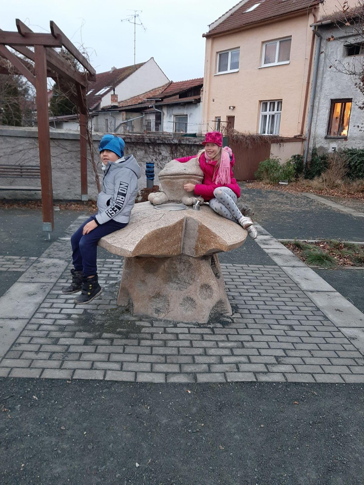 Po stopách cestovatele Lišky - závěr soutěže cestovatelů a dobrodruhů
