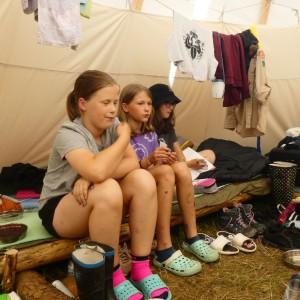 Tábor Březí 2021 5. den