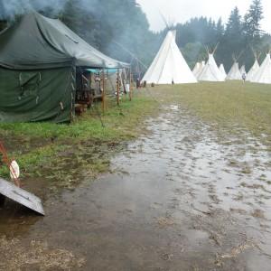Tábor Březí 2021 6. den